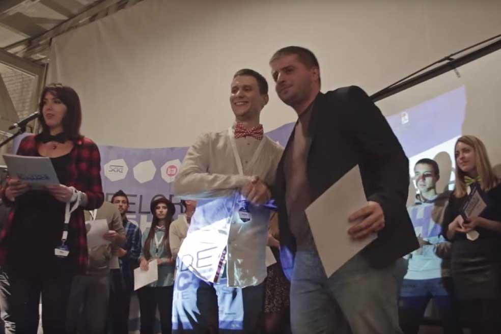 News 1 MOSQUITO won cristal prism award for vfx 2013