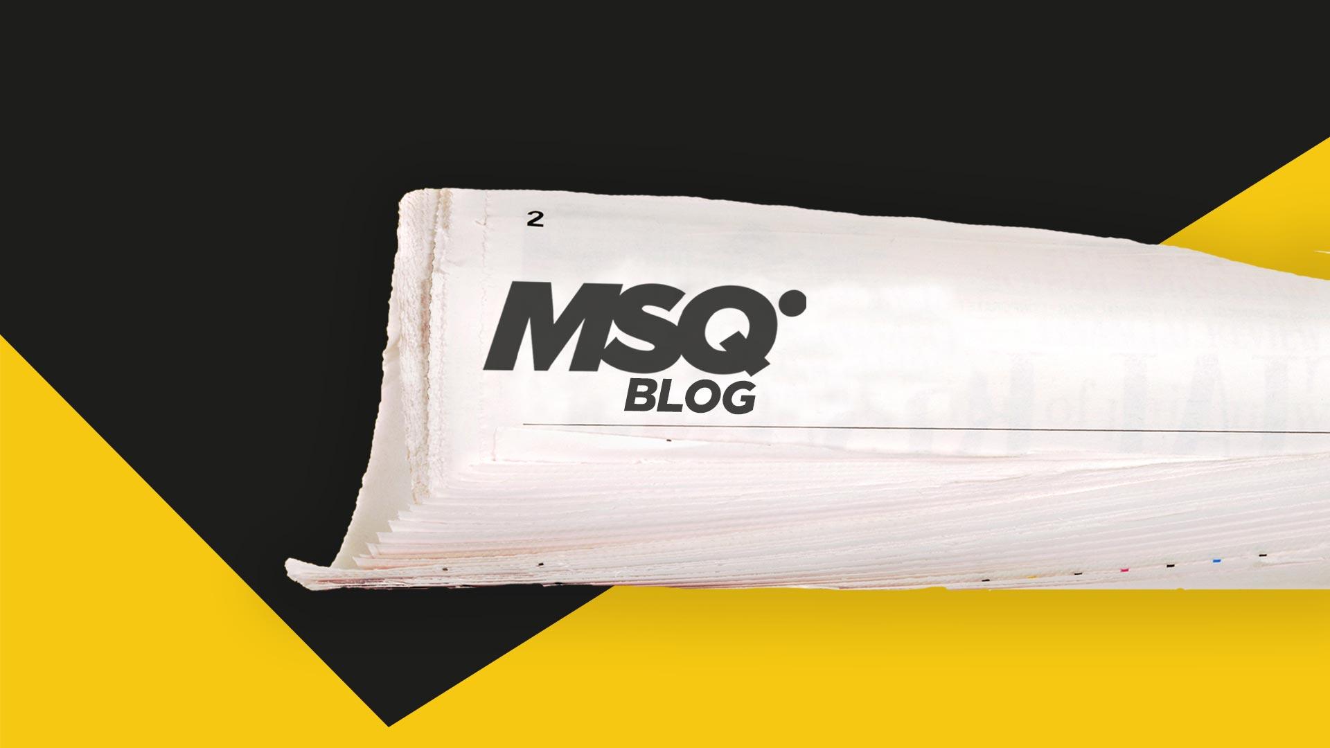 Blog MSQ