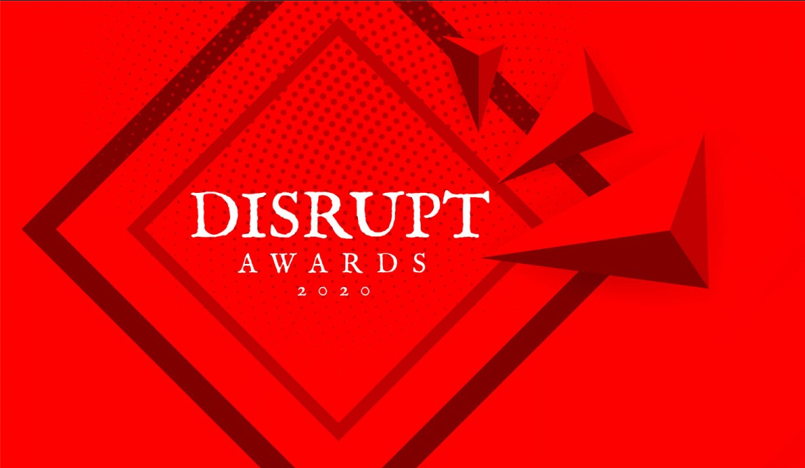 Disrupt Awards 2020 / Mosquito Video and Animation